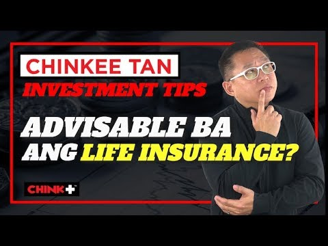 Investment Tips: Advisable ba ang Life Insurance?