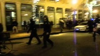 #OO #OPD slams woman and her bike to the ground, beat her and chase her down the street!