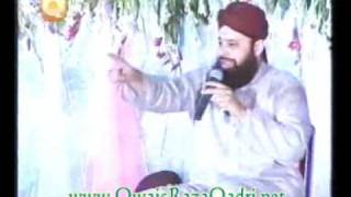 Humko Bulana Ya RasoolAllah صلی اللہ علیہ وآلہ وسلم - Owais Raza Qadri