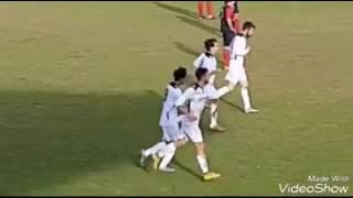 Bibbiena-Audax Rufina 1-4 Promozione Girone B