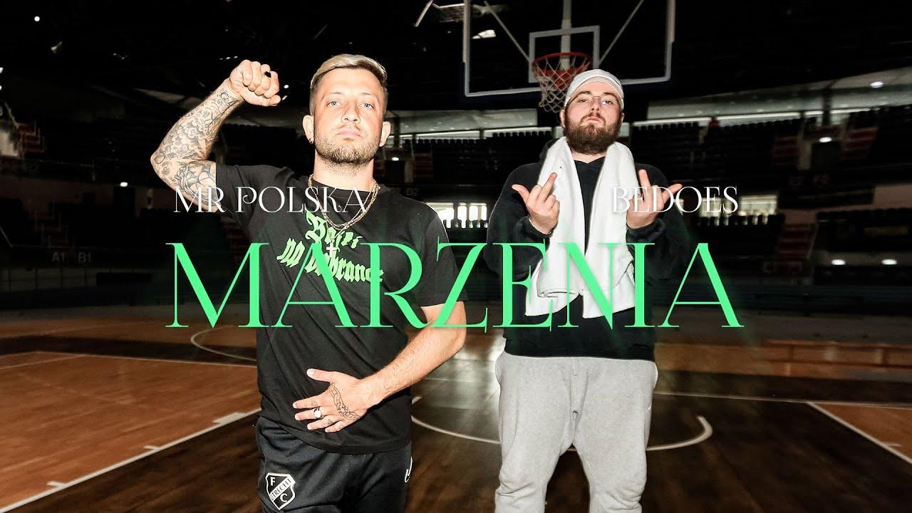 Mr Polska, Bedoes - Marzenia (prod. Abel de Jong, Boaz de Jong) [Official Video]