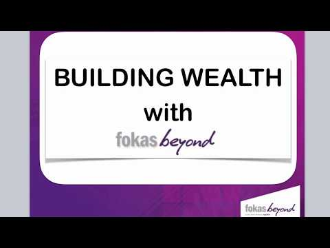 Building Wealth - Fokas Beyond Trade Video 3 Final Results