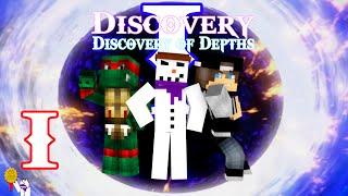 Discovery Season 1 - Episode 1: I Won