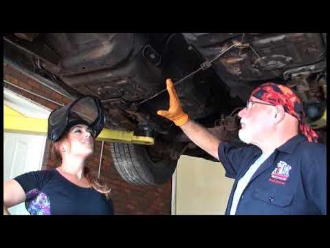 Rust Rescue TV Season Teaser 1