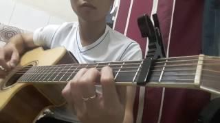 Trái tim mùa thu _ guitar ( autum in my heart )