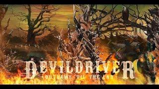 DEVILDRIVER - Outlaws 'Til The End (Teaser) | Napalm Records