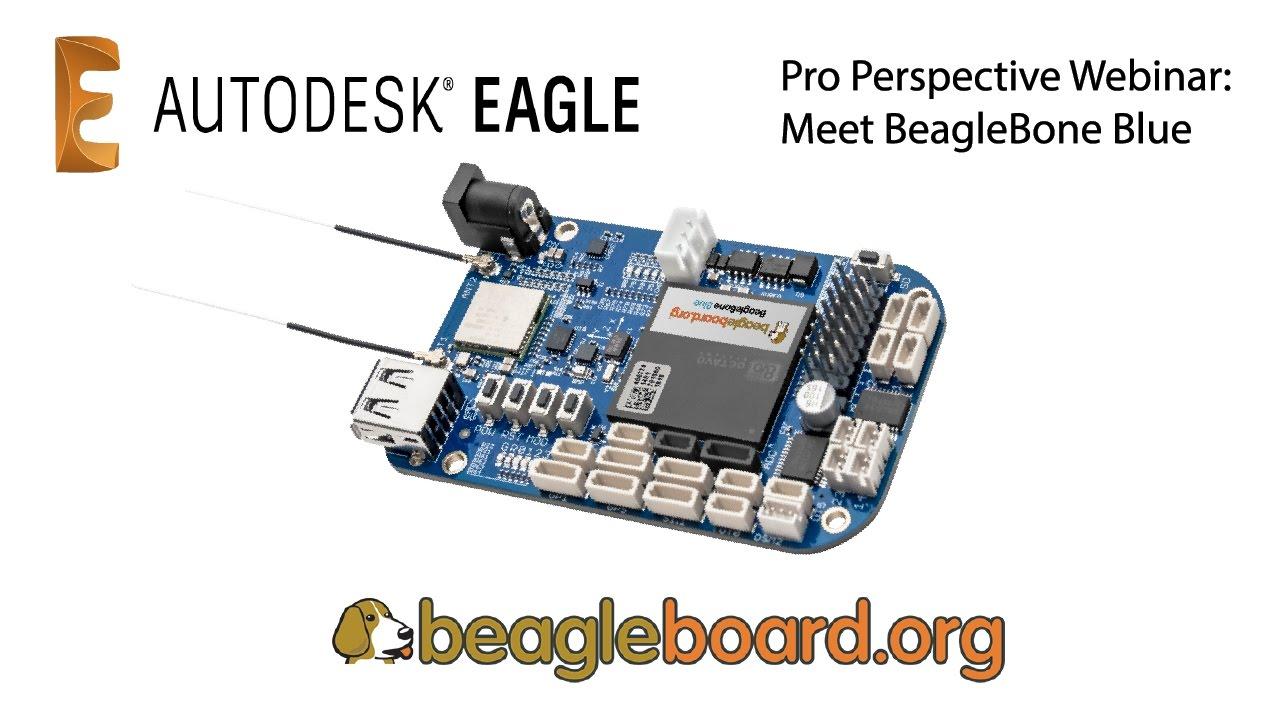 BeagleBoard org - blue