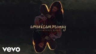 BØRNS - American Money (Tigertown Remix/Audio)