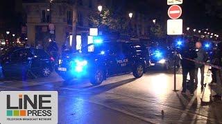 Video Opération antiterroriste à la Gare du Nord / Paris - France 08 mai 2017 download MP3, 3GP, MP4, WEBM, AVI, FLV Mei 2017