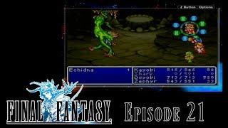 Final Fantasy Dawn of Souls Episode 21 Boss Rush
