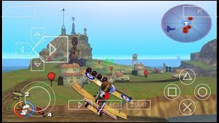 Cara Download Dan Install Game Snoopy vs The Red Baron PPSSPP Android
