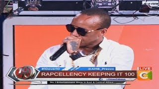 Prezzo ~Money has never been an issue for me#10over10