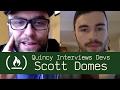 Front End Developer Scott Domes - Quincy