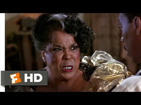 Harlem Nights (4/8) Movie CLIP - Come on...