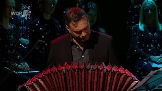 Victor Hugo VILLENA -live at WDR KOLN