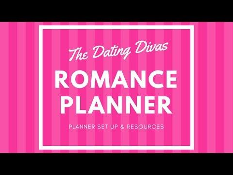 the dating divas love calendar