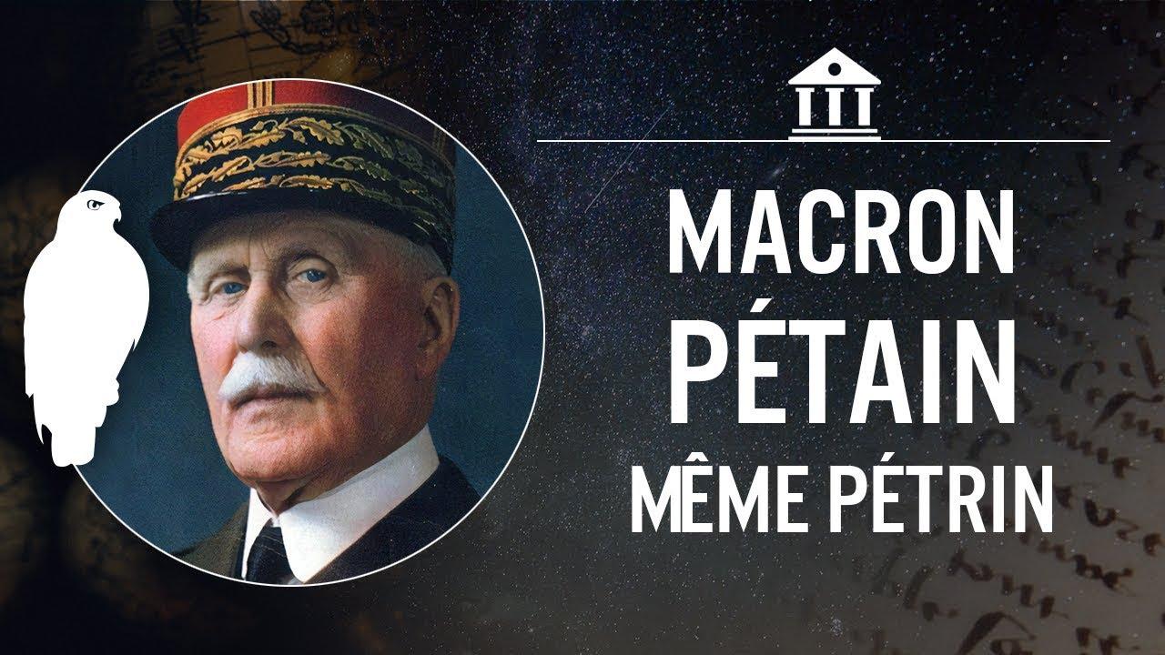 """Résultat de recherche d'images pour """"maréchal macron"""""""