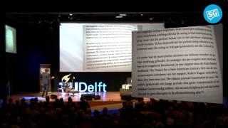 Patronen Van Bedrog | Willem Middelkoop