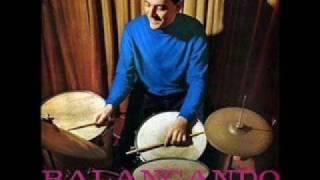 Milton Banana Trio - Cidade Vazia - 1966