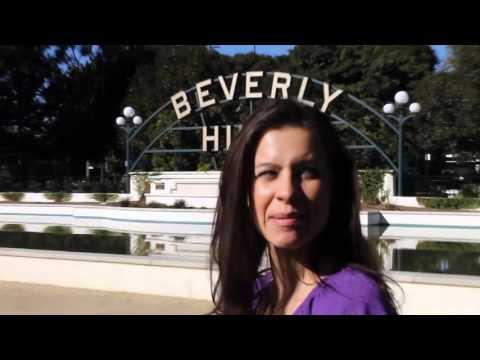 Tour Of California | Los Angeles, Venice Beach, Beverly Hills, Hollywood, Santa Monica