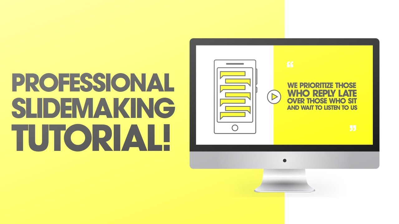 best powerpoint slidemaking how to make a professional flat