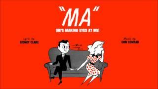 Rita Hovink - Ma (He