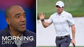 Reaction to Rory McIlroy's stance against PGL | Morning Drive | Golf Channel