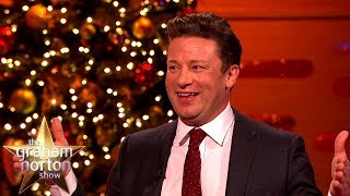 Jamie Oliver LOVES Star Wars   The Graham Norton Show