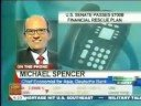 Business Nightly: Michael Spencer