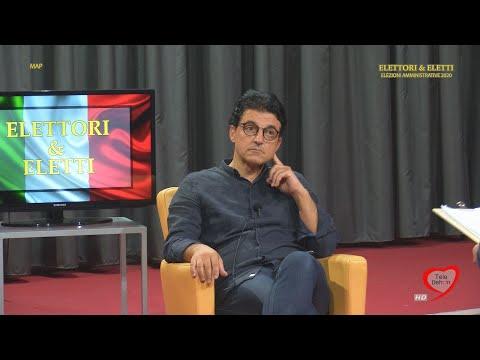 Elettori & Eletti 2020: Govanni Vurchio, candidato PD al consiglio regionale e comunale - Andria