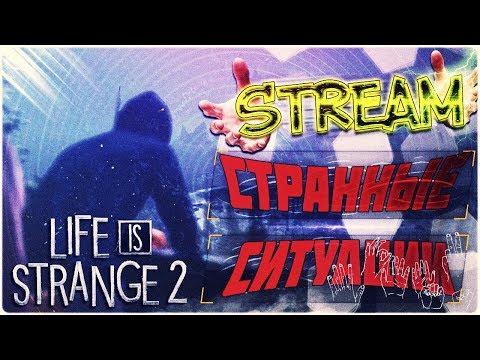 МЕДВЕЖЬЯ ЗАПРАВКА (+ОЦЕНКА КАНАЛОВ) - Life Is Strange 2, Ep. 1 [ВЕЧЕРНИЙ STREAM] thumbnail