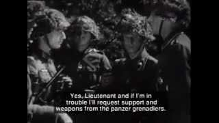 Panzergrenadier Tactics