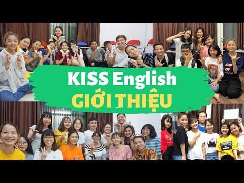 KISS English Giới Thiệu | Lớp Học Tiếng Anh | Ms Thuỷ