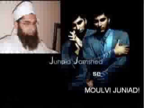 Jaan Dey Di Main ne By Junaid Jamshed ( LIVE NAAT )