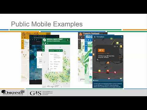 Mobile Government Strategy Webinar