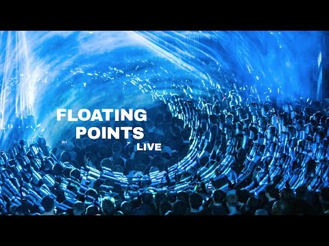 RA Live: Floating Points At Printworks 2019 | Resident Advisor