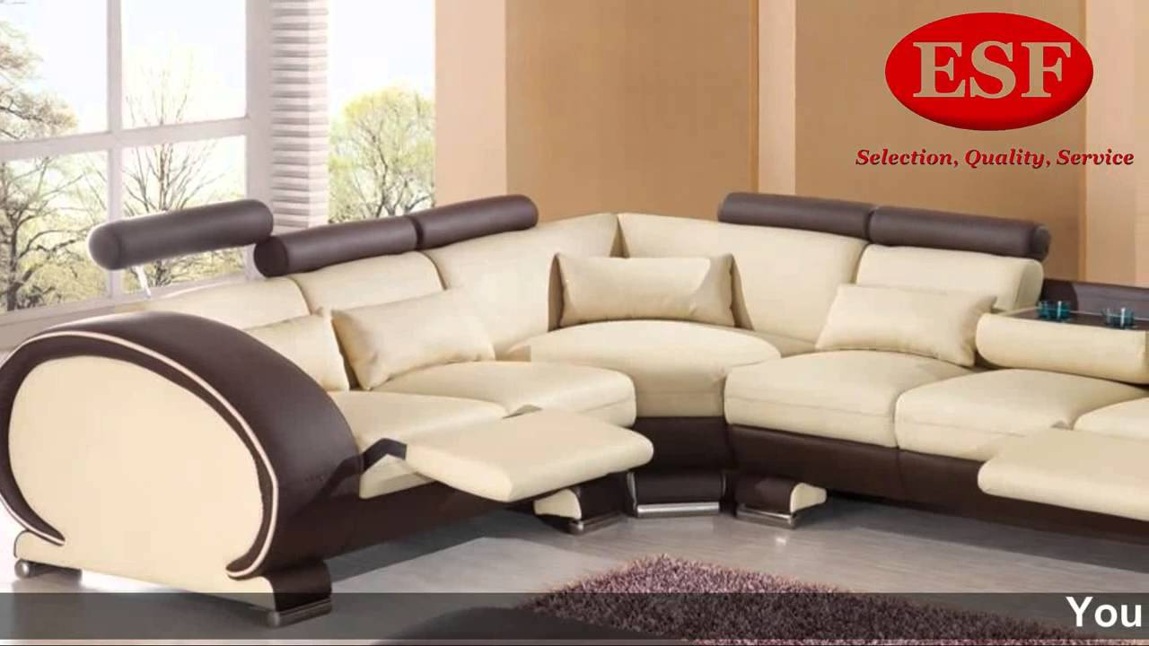Esf Furniture In New York The Best Choice Of Modern Furniture