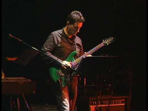 """douBt feat. Richard Sinclair - LIVE IN JAPAN 2010 """"Over Birkerot"""" Part II"""