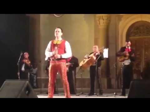 Miguel Del Castillo - Terrenal / Festival Kino 2015 (En Vivo)