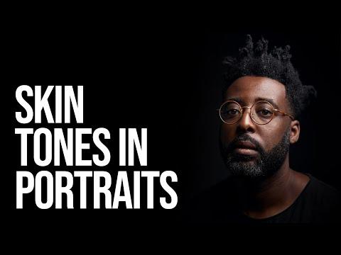 Canon vs Sony: Tonalità della pelle nei ritratti e come correggerla