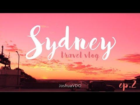 Sydney 10 days Trip (Syd maritime museum & Taronga Zoo) Ep.2