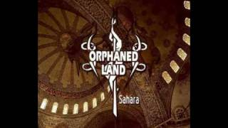 Orphaned Land - Ornaments Of Gold