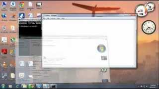 Windows 7 32bit 4GB or more RAM WORKING!!!