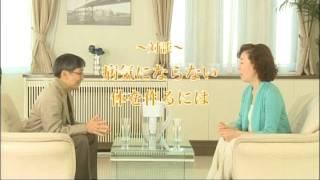 女優・高畑淳子さんが水素水と美と健康のついて、医学博士・川嶋朗先生...