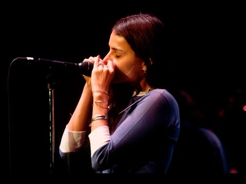 Mazzy Star  -  That Way Again, 2000, June 1, Oslo