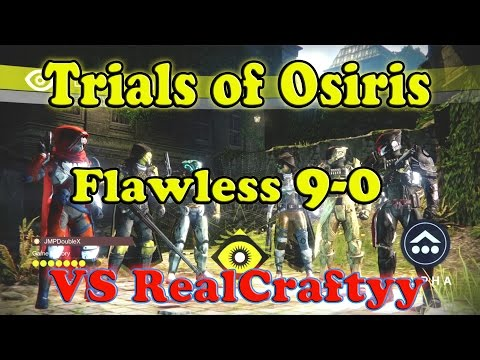 no matchmaking trials of osiris