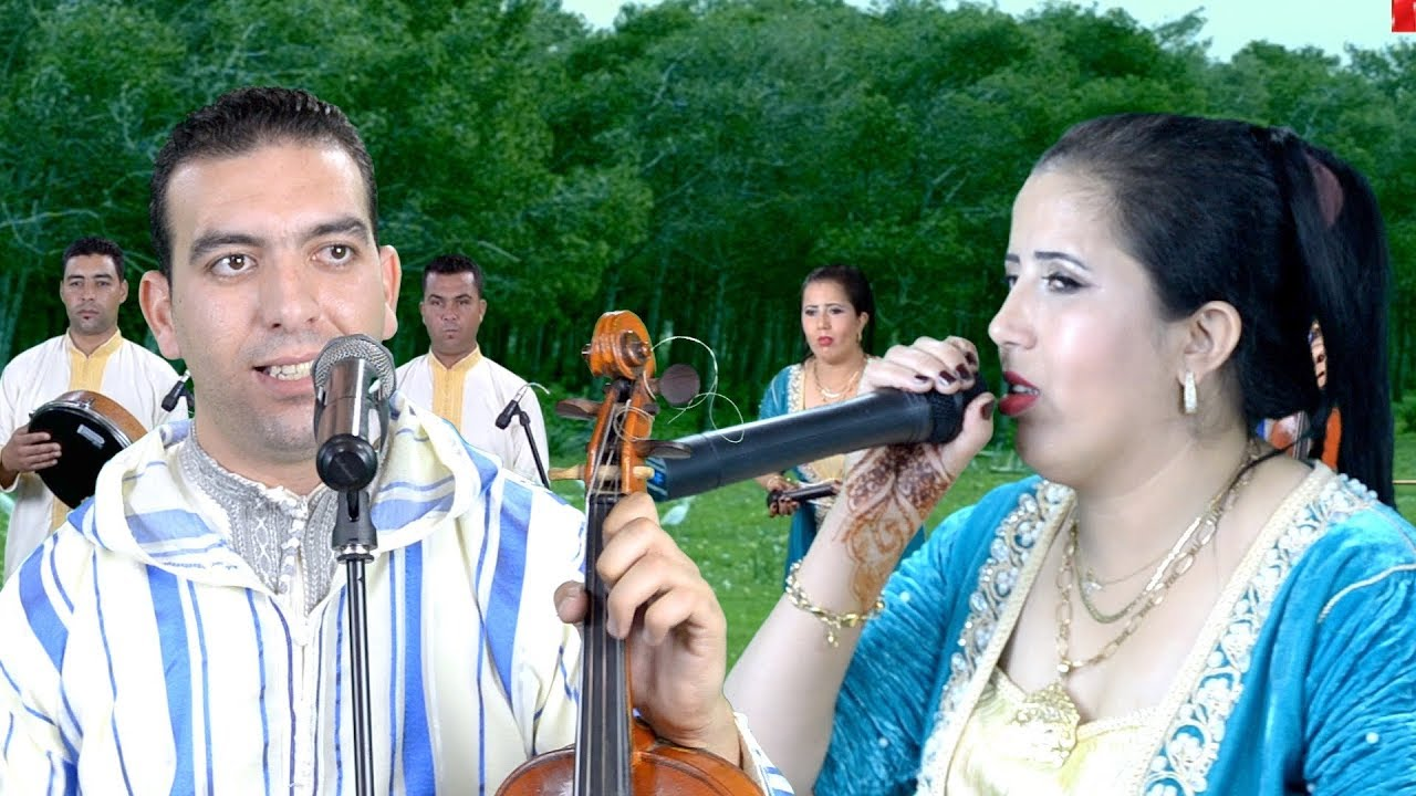 Hafid Alyousyi – Ad sbragh ousmoun