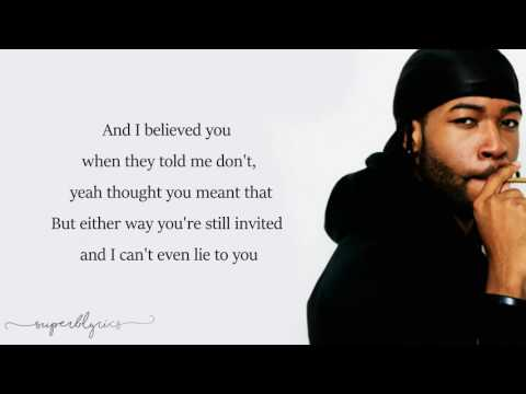 Come and See Me - PARTYNEXTDOOR (Lyrics)(Ft. Drake)(HQ/HD)