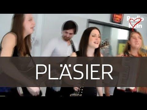 Radio Köln dreht durch | Pläsier (unplugged) - Nemm mich en d´r Ärm