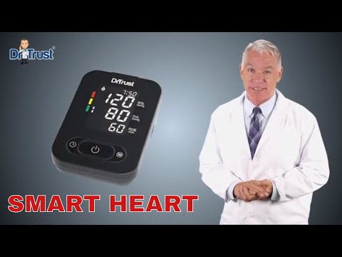 dr-trust-usa-bp-smart-heart-talking-blood-pressure-machine-101---updated-with-micro-usb-port-2018